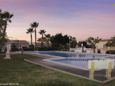 Pool Casa-Relexi