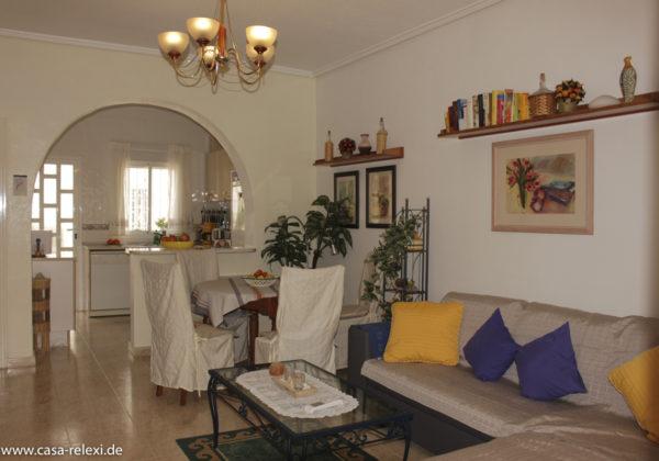 Wohnzimmer Casa-Relexi