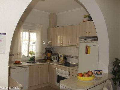 Küche Casa-Relexi
