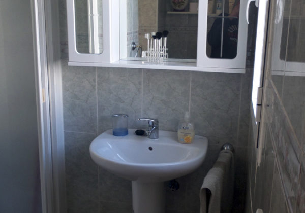 en suite Bad Casa-Relexi