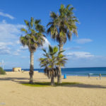 Guardamar beach