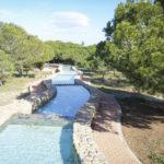 Molino de Agua Park