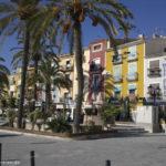 La Vila Joiosa, Spanien