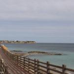 Mirador de la playa de Campoamor