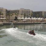 Marina Deportiva del Puerto de Alicante