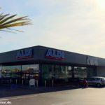 Aldi; Av. de Salamanca, 1, Quesada, Spanien